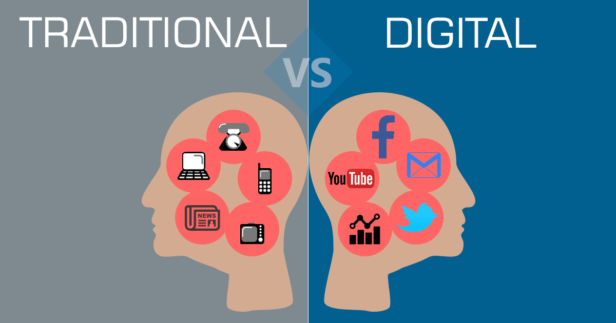 How Digital Marketing Helps Realtors