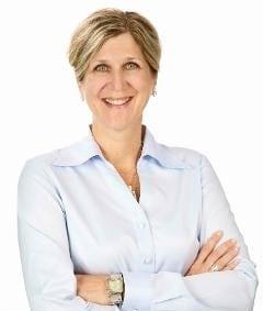 Jill  Fewster-Yan Realtor Toronto Real Estate Odyssey3D