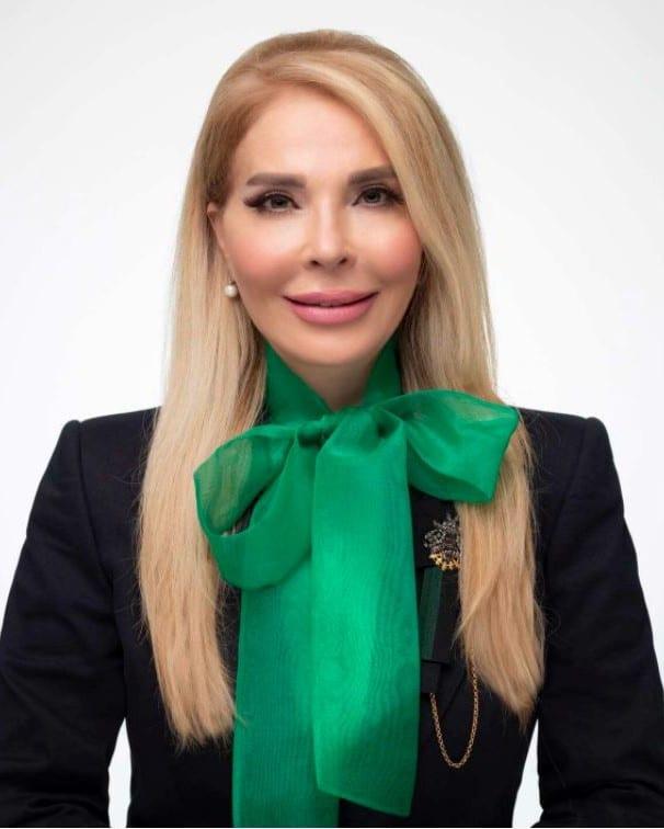 Sharon Soltanian Realtor Toronto Real Estate Agent