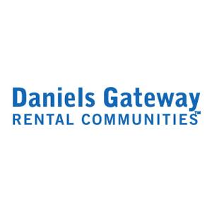 Daniels Gateway Square Logo