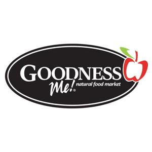 Goodness Me Square Logo