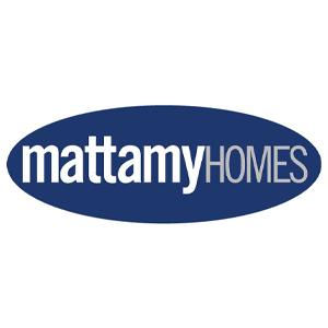 Mattamy Homes Square Logo