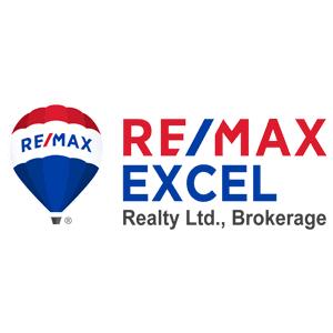 Remax Excel Square Logo