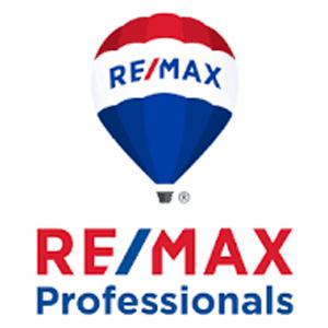 Remax Professionals Square Logo