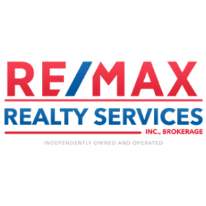 Remax Realty Services Square Logo
