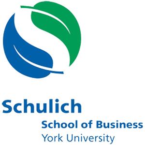 Schulich School of Business Square Logo